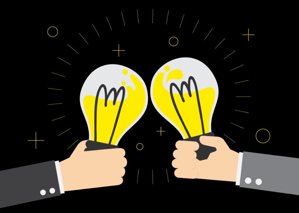 ideas-brindando